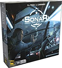 Best captain sonar rules Reviews
