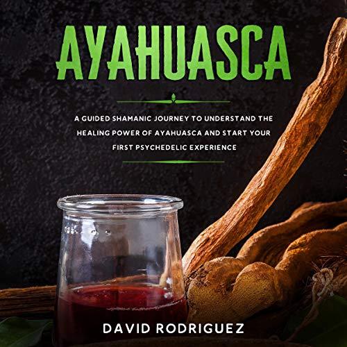 『Ayahuasca』のカバーアート