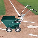 Trigon Sports All-Steel Dry Line Marker, 35-Pound