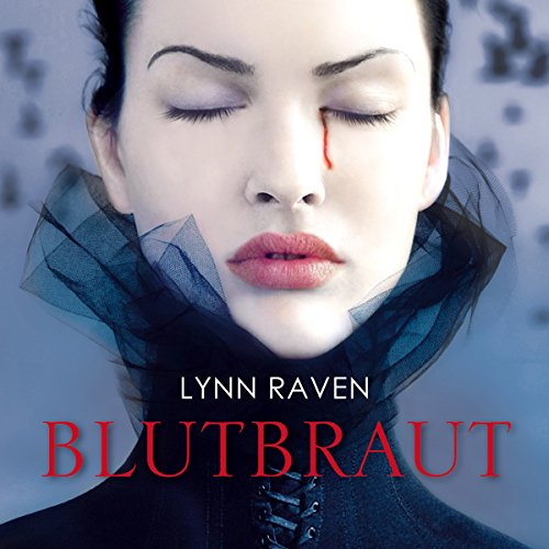 Blutbraut audiobook cover art