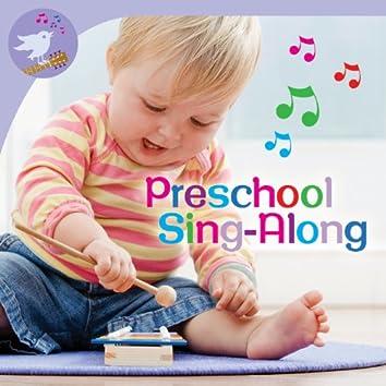 Preschool Sing-Along