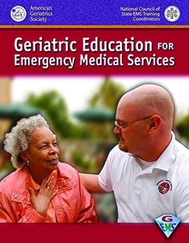 DVD- GERIATRIC EDUCATION FOR