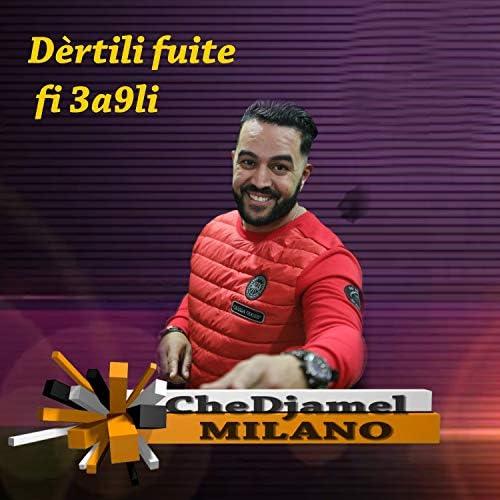 Cheb Djamel Milano