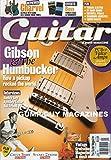 Guitar & Bass Magazine UK January 2011 CHUCK BERRY GUITAR WORKSHOP Gibson & The Humbucker: How A Pickup Rocked...
