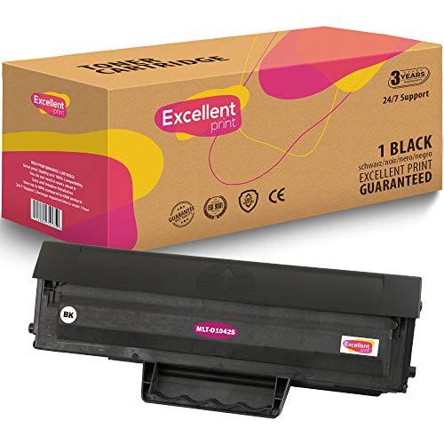 Excellent Print MLT-D1042S Compatible Cartucho de Toner para Samsung ML-1675 SCX-3205W ML-1660 SCX-3200