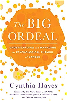 The Big Ordeal by [Cynthia Hayes]