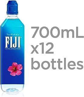 Fiji Natural Artesian Water, 23.7 Fl Oz,