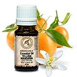 Aceite Esencial de Mandarina 20ml - Cítricos Reticulados - Italia - 100% Puro y Natural - usos Aceite Mandarina para Aliviar la Tensión - Relájese - Beneficios para Cosméticos