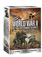 World War II: The War That Changed the World 4 pk.
