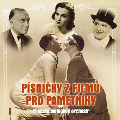 Prazsky Swingovy Orchestr