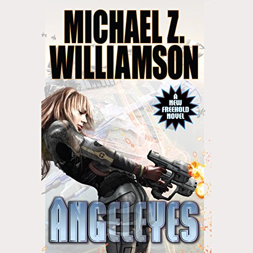 Angeleyes cover art