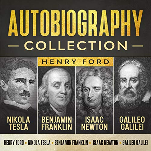 Autobiography Collection cover art