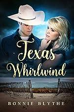 Texas Whirlwind: Christian Romance