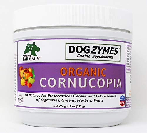 Top 10 best selling list for cornucopia supplement for dogs