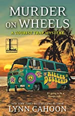 Murder on Wheels (A Tourist Trap Mystery Book 6)