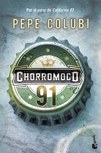 Chorromoco 91 (NF Novela)