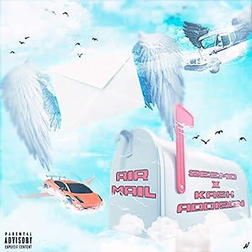 Airmail (feat. Kash Addison)