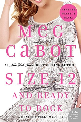 Image of Size 12 and Ready to Rock: A Heather Wells Mystery (Heather Wells Mysteries)