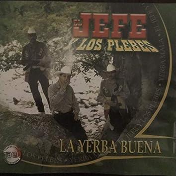 La Yerba Buena