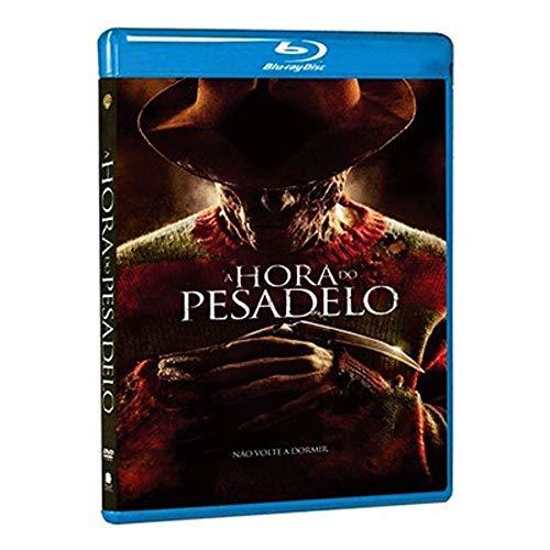 Hora Do Pesadelo [Blu-ray]