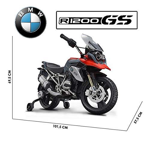 MOTO BMWR 1200 GS 12V