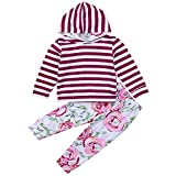 Annvivi Baby Girls' Playwear Dresses
