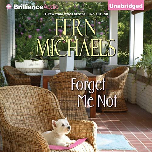 Page de couverture de Forget Me Not