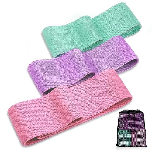cintas elasticas musculacion tela Marca cophcy