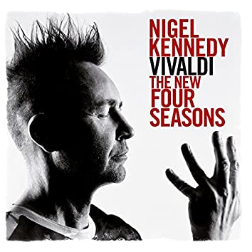 Vivaldi: The New Four Seasons/Summer/10 His Fears Are Only Too True
