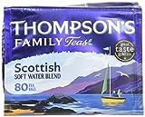 Thompson's Scottish Blend Tea (80 Tea Bags)