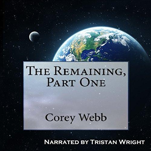 The Remaining, Book 1 Titelbild