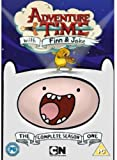 Adventure Time Tv Shows