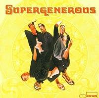 Supergenerous