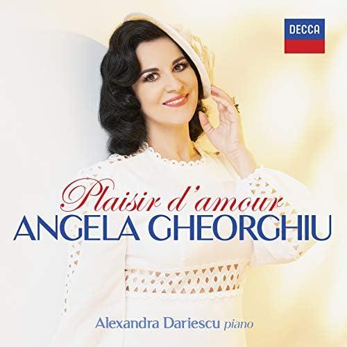 Angela Gheorghiu & Alexandra Dariescu