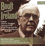 London Philharmonic: Legend/Overture Satyricon/Con (Audio CD)