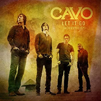 Let It Go (Acoustic EP) (Amazon Exclusive)
