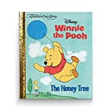 Disney Winnie The Pooh - The Honey Tree (Treasure Cove Story)
