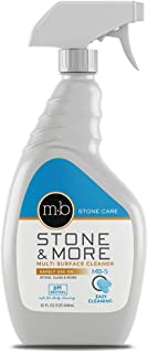 MB Stone Care MB-5 Stone & More Spray Cleaner
