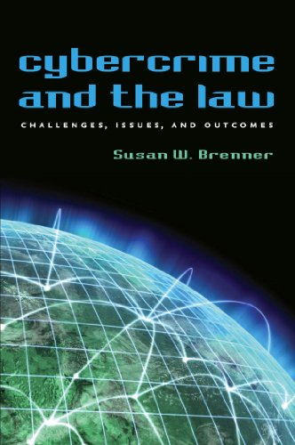 Cybercrime and the Law (English Edition)