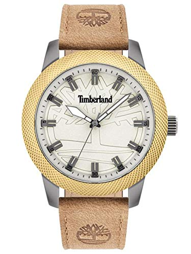 Timberland Reloj de Vestir TBL15949JSUB.63SET