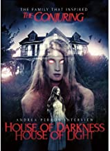 Andrea Perron Interview - House of Darkness House of Light