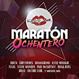 Kiss FM Maratón Ochentero