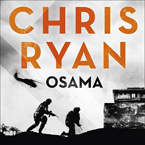 Osama audiobook cover art