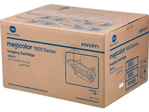 Konica Minolta Magicolor 1600 W (A0VU0Y1) - original - Bildtrommel - 40.000 Seiten