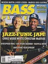 Bass Player Magazine (October 1998) (Jazz-Funk Jam! Chris Wood meets Christian McBride)