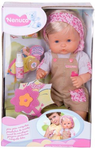 Famosa - Muñeco bebé Nenuco