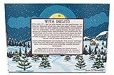 Zoom IMG-2 calendario dell avvento rum edizione