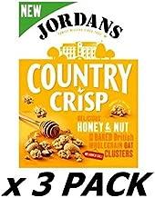 jordans cereal country crisp
