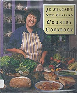 New Zealand Country Cookbook