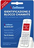 tellows Región de Italia Identificazione e Blocco chiamate
